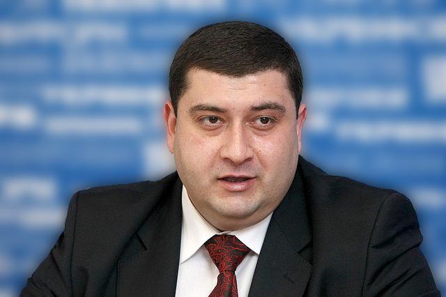 Амрам Петросян